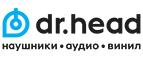 логотип Doctorhead