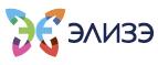 логотип Элизэ