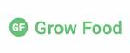логотип Growfood