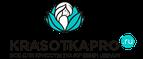 логотип KRASOTKAPRO