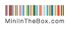 логотип MiniInTheBox WW
