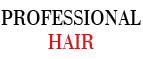 логотип Professionhair
