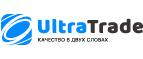 логотип Ultratrade
