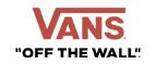логотип Vans RU