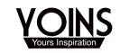логотип Yoins WW